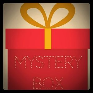 Other - Mystery Reseller Box!  8-10 Pieces. MSRP $200-$300